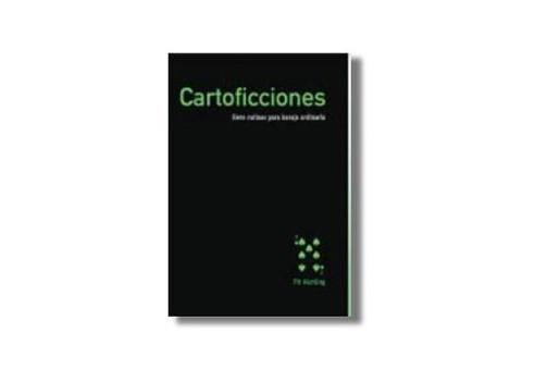 CARTOFICCIONES - PIT HARTLING