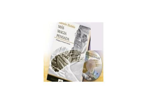 MÁS MAGIA PENSADA - RAMÓN RIOBÓO + DVD