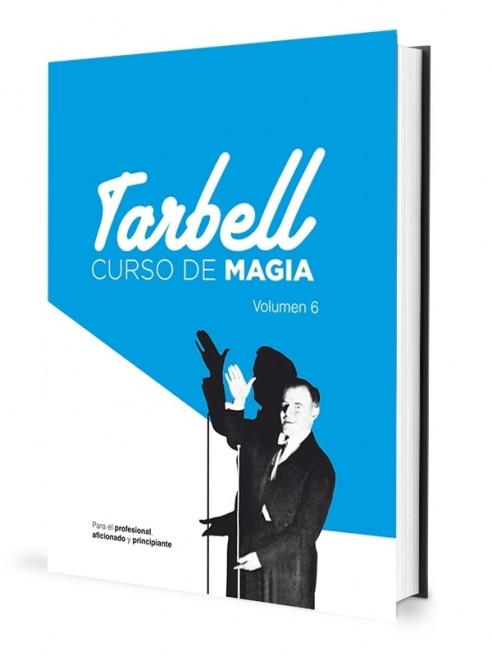 TARBELL VOL.6 (CASTELLANO)
