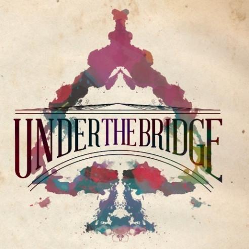 UNDER THE BRIDGE - KIKO PASTUR