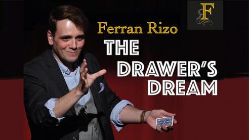 The Drawer's Dream by Ferran Rizo...