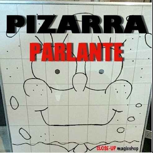 PIZARRA PARLANTE 2.0 - PROFESIONAL