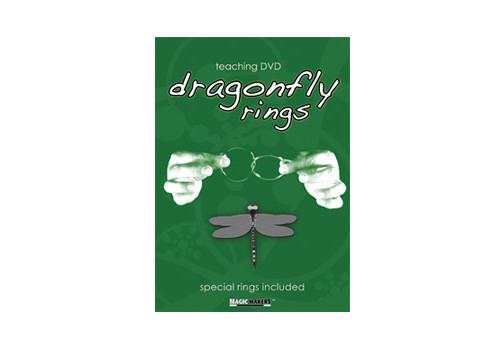 DRAGON FLY RINGS