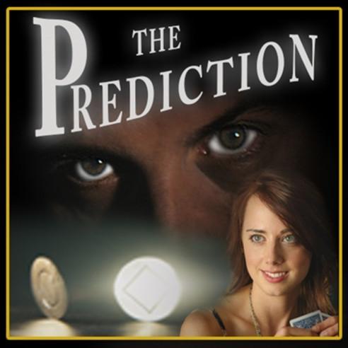 PREDICCIÓN (DVD + GIMMICKS)