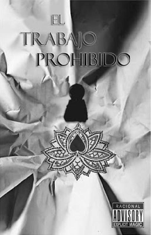 EL TRABAJO PROHIBIDO - LUIS GARCIA