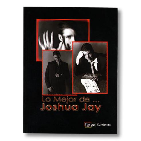 LO MEJOR DE JOSHUA JAY -  EN CASTELANO