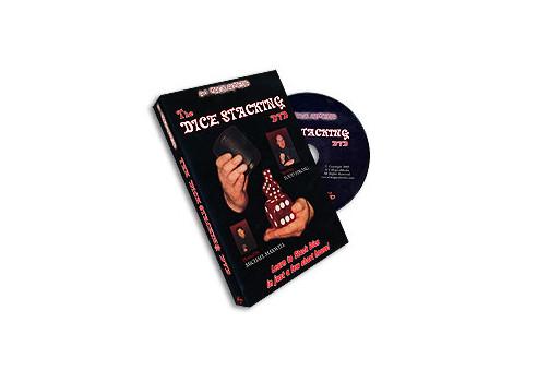 APILAMIENTO DE DADOS - TODD STRONG DVD