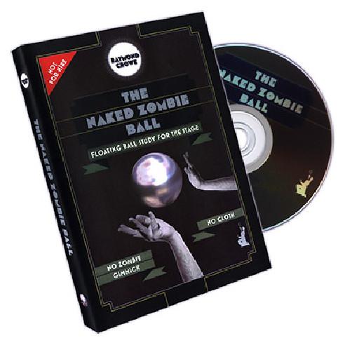 LA BOLA ZOMBI SIN PAÑUELO DVD -...