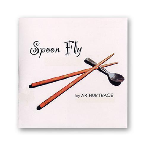 SPOON FLY DE ARTHUR TRACE - DVD