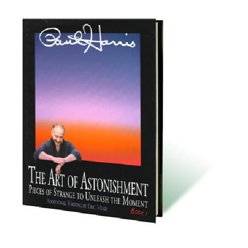 THE ART OF ASTOSNISHMENT 1 - PAUL HARRIS