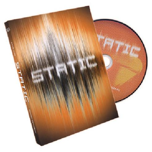 STATIC DVD - DAN AND DAVE