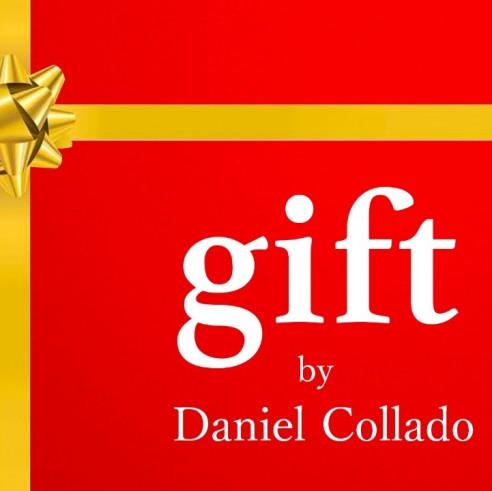 GIFT - DANIEL COLLADO