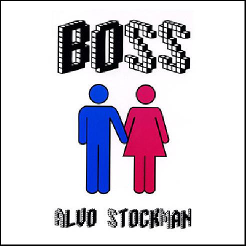 BOSS - ALVO STOCKMAN