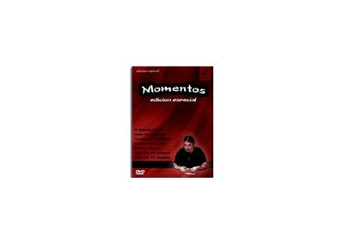 MOMENTOS -  2 DVD DANI DAORTIZ