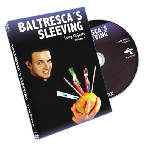 BALTRESCA DVD