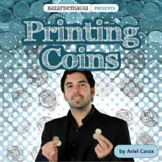 PRINTING COINS (DVD +...