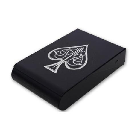 ELITE CARD GUARD - NEGRO