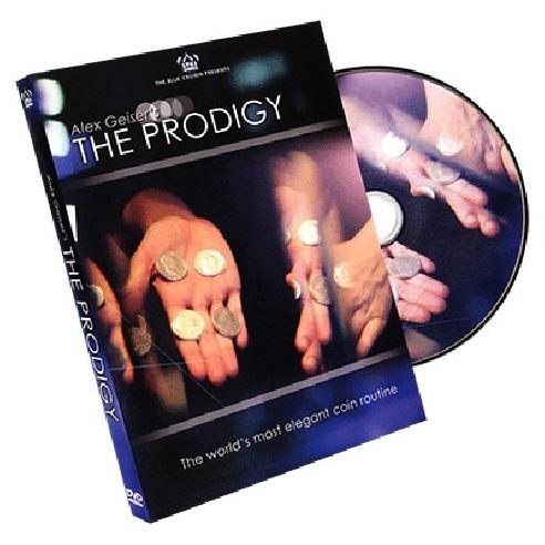 THE PRODIGY - ALEX GEISER