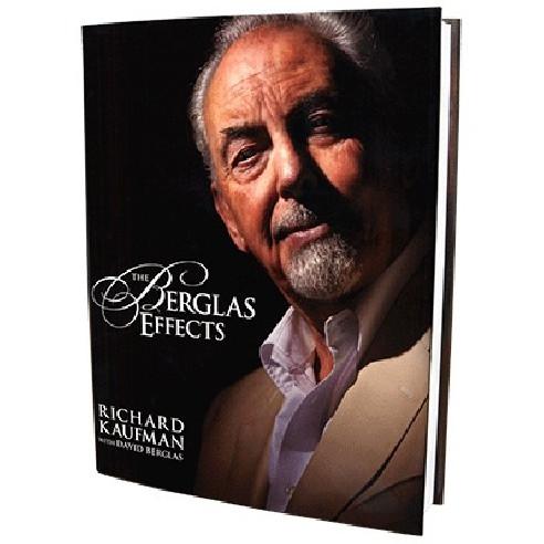 THE BERGLAS EFFECT (LIBRO + 3 DVD)