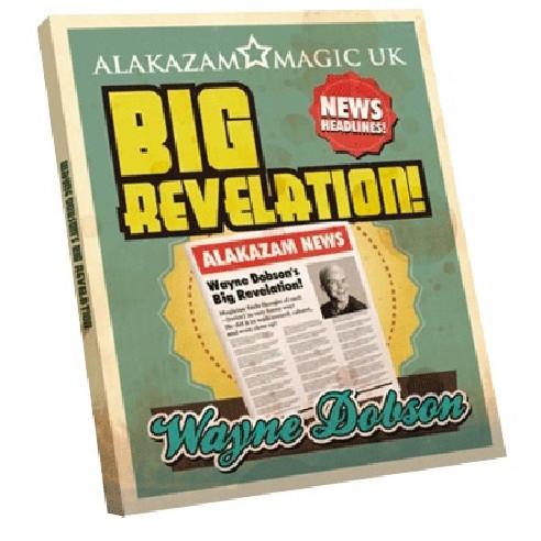 LA GRAN REVELACIÓN - WAYNE DOBSON...