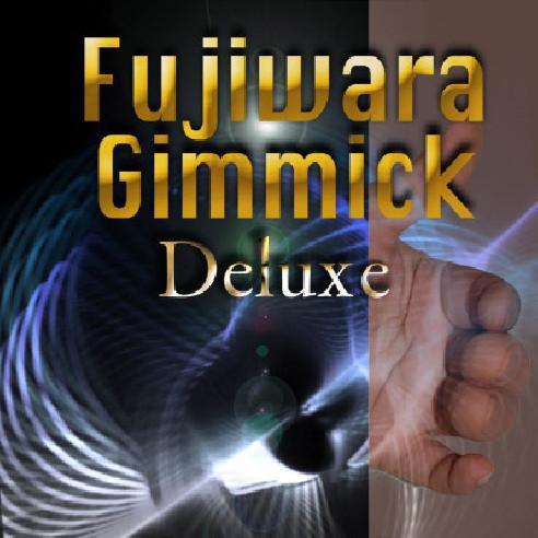 FUJIWARA GIMMICK DELUXE (GIMMICK + DVD)