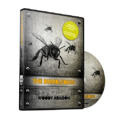 LOS ABEJORROS (DVD + CARTAS) - WOODY...