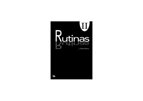 RUTINAS II - GABI PARERAS