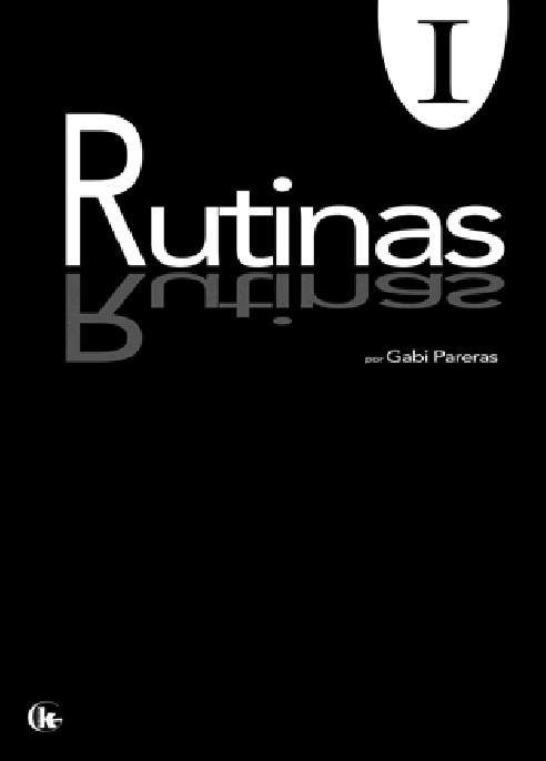 RUTINAS I - GABI PARERAS