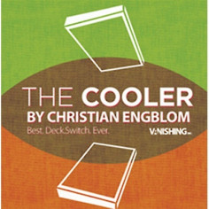 THE COOLER (DVD + GIMMICK)...