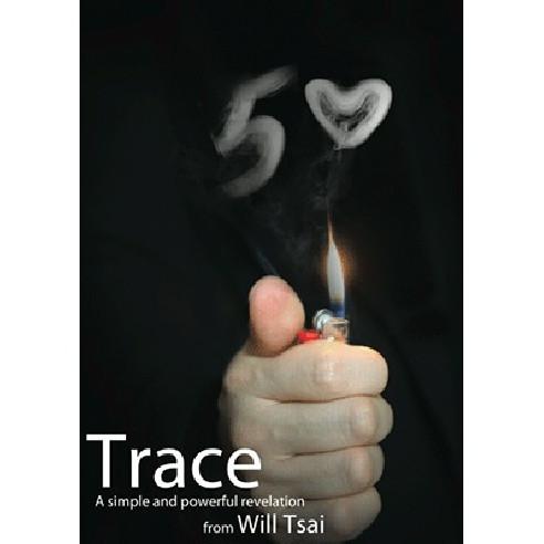 TRACE ( DVD + GIMMICKS)