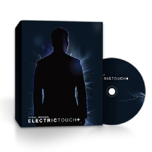 ELECTRIC TOUCH + (PLUS) - YIGAL MESIKA