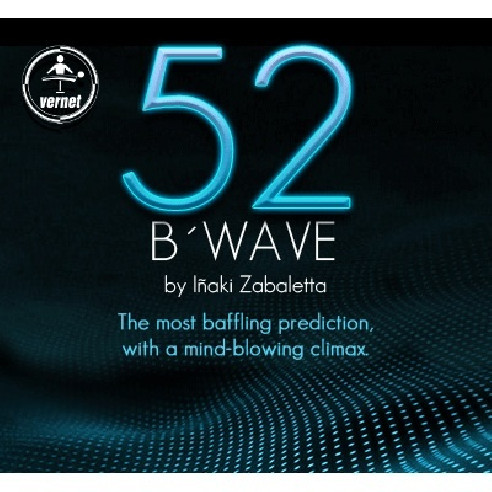 52B WAVE - IÑAKI ZABALETTA