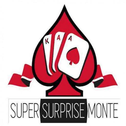 SUPER SURPRISE MONTE - ANTONIO ROMERO