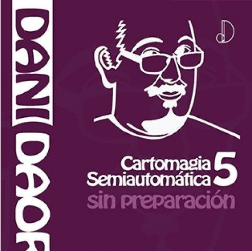 CARTOMAGIA SEMIAUTOMATICA 5