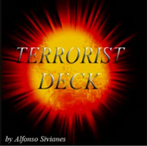 BARAJA TERRORISTA