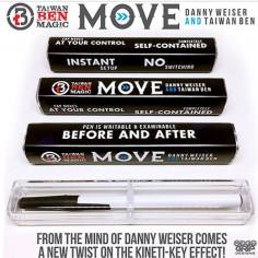 MOVE - DANNY WEISER