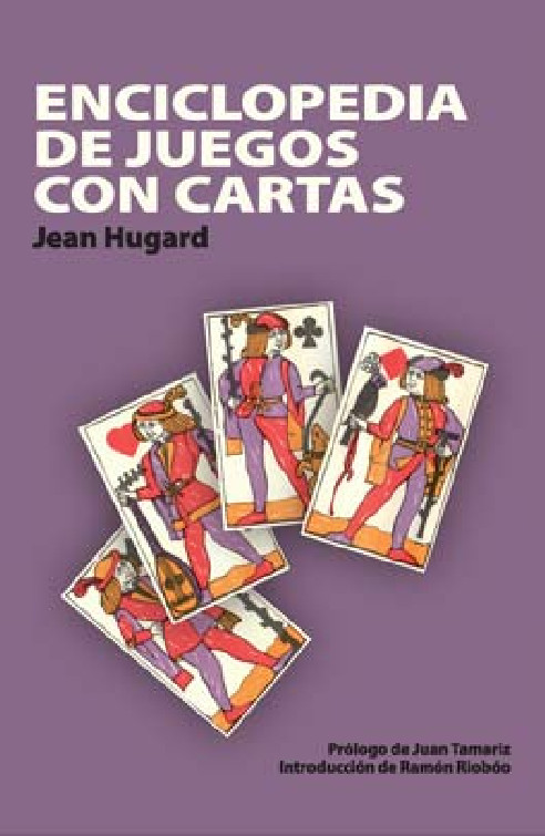 ENCICLOPEDIA DE JUEGOS CON CARTAS -...