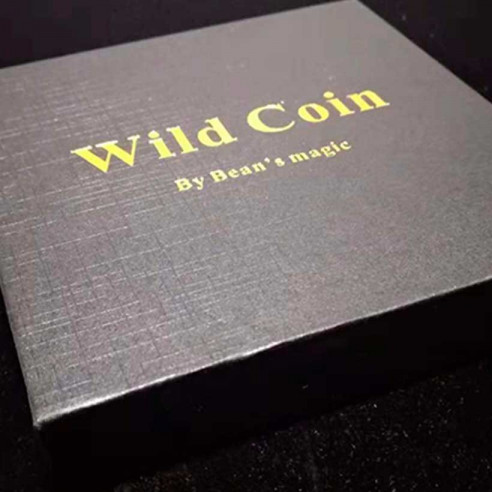 WILD COINS