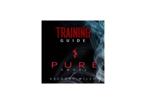 PURE SMOKE - DVD